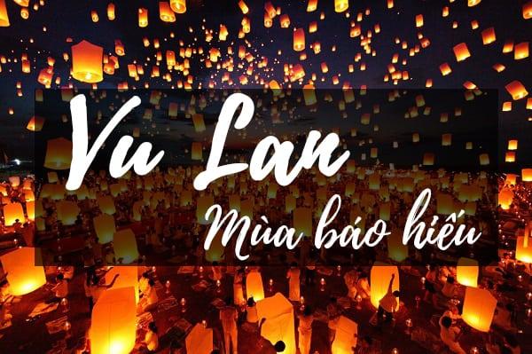 Tháng cô hồn- Thiên Mộc Hương