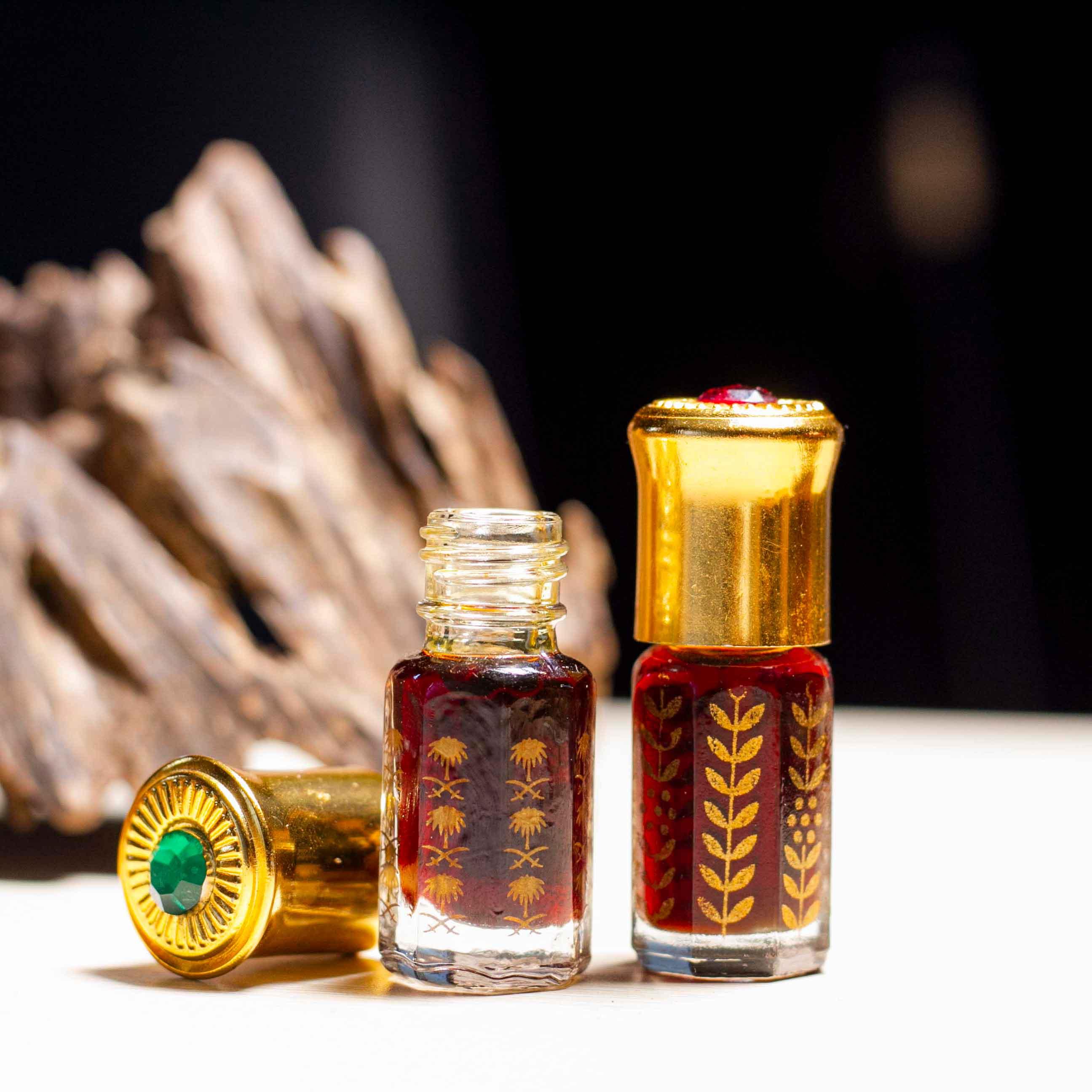 tinh dầu Trầm Hương - Thiên Mộc Hương