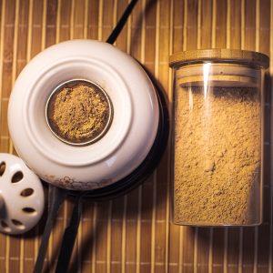 Lư điện xông trầm hương Thiên Mộc Hương (4)