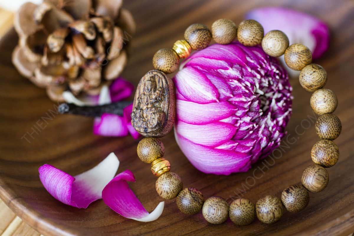 Charm Phật Phổ Hiền Bồ Tát