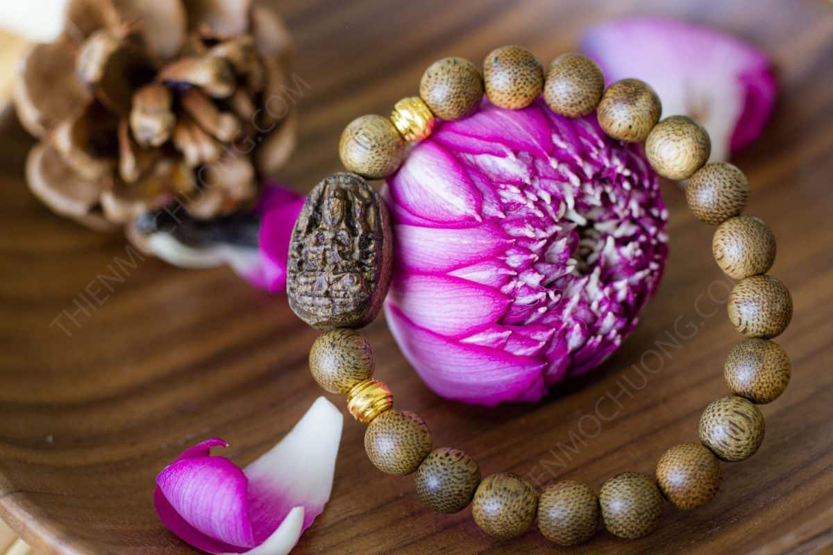 Charm Phật Thiên Thủ Thiên Nhãn
