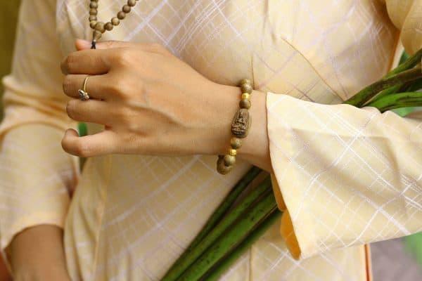 Vòng tay Phật Bản Mệnh