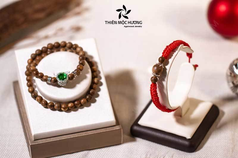 Cách tính hạt vòng đeo tay phong thuỷ theo quan niệm Phong Thủy: