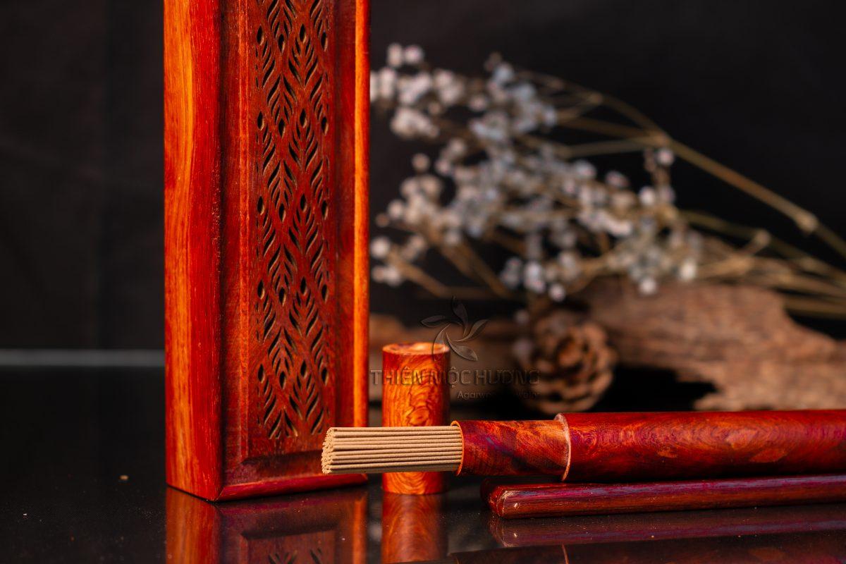 Nhang trầm hương Thiên Mộc Hương