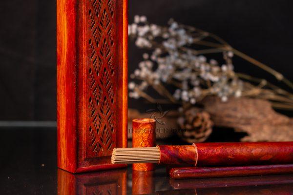 Thiên mộc hương