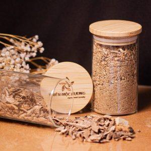 Vụn gỗ trầm hương