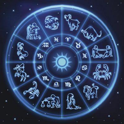 12 chòm sao