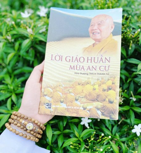 Vòng tay Trầm Hương 108 Minh Nguyệt - Nữ photo review