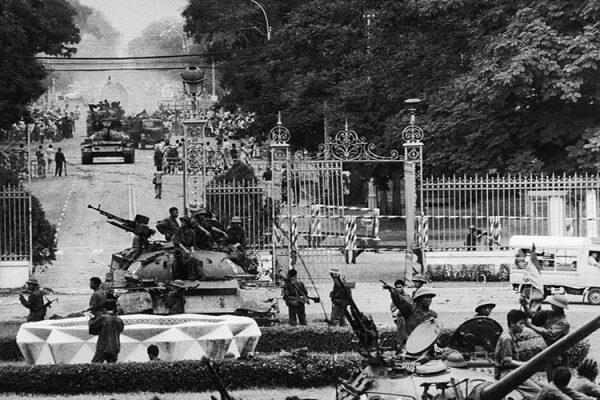 Vì sao nói ngày 30/4 là mốc son chói lọi trong lịch sử dân tộc Việt Nam?