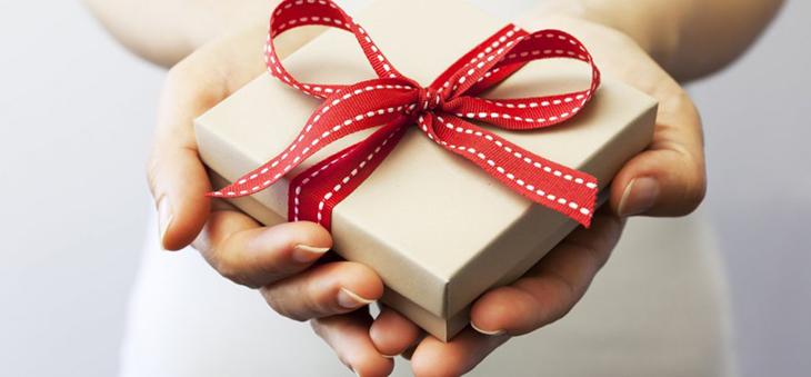 Quà tặng5 bước quan trọng khi lựa chọn quà tặng và gợi ý các món quà tặng cho mọi đối tượng