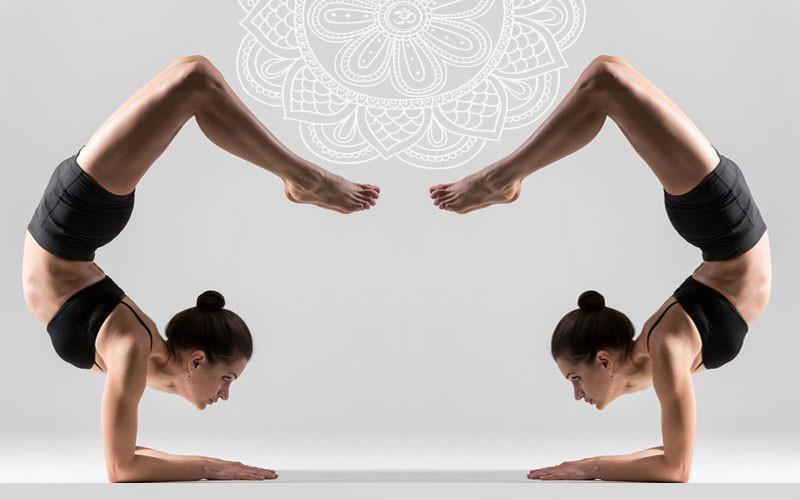 Tập Yoga để cải thiện vóc dáng, sức khỏe và tinh thần, thực đơn giảm cân