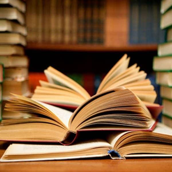 Đọc sách tiếp thu được nhiều điều tốt đẹp
