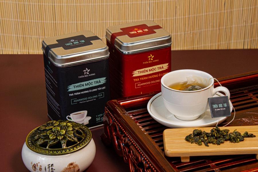 Thưởng trà là gì?