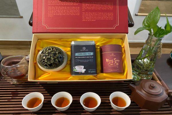 Hương vị đặc trưng của trà là thứ khiến người ta nhớ mãi