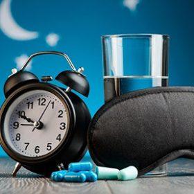 Vai trò của giấc ngủ là gì? Làm gì cho dễ ngủ?