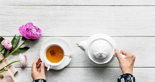 Tác dụng của trà trầm hương là gì