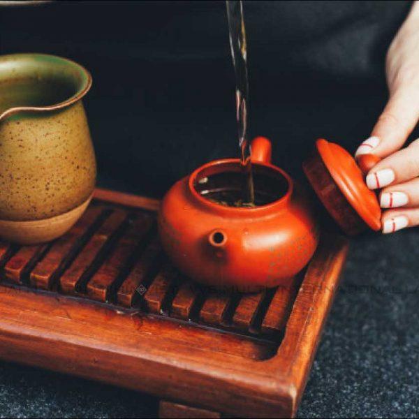 Nghệ thuật thưởng trà là gì