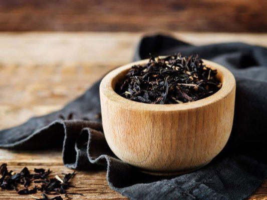 trà đen - các loại trà ngon nhất