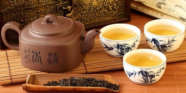 4. Trà Thiết Quan Âm - một trong các loại trà có giai thoại thú vị