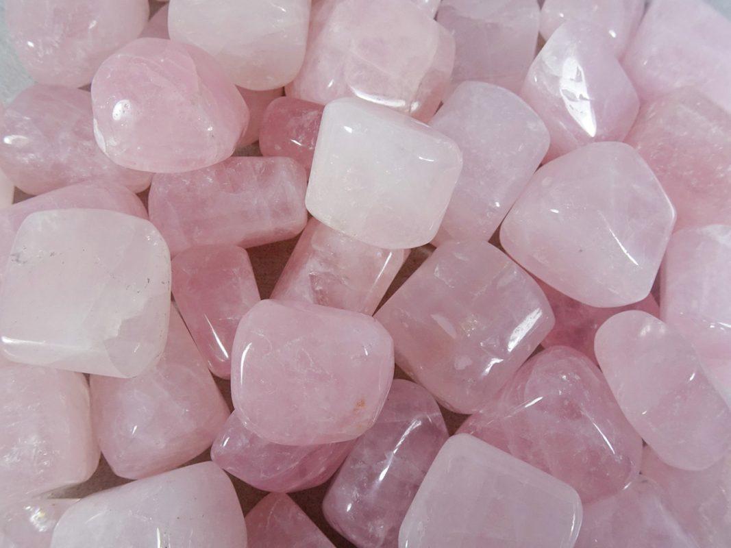 Nó là viên đá sẽ thu hút rất nhiều may mắn