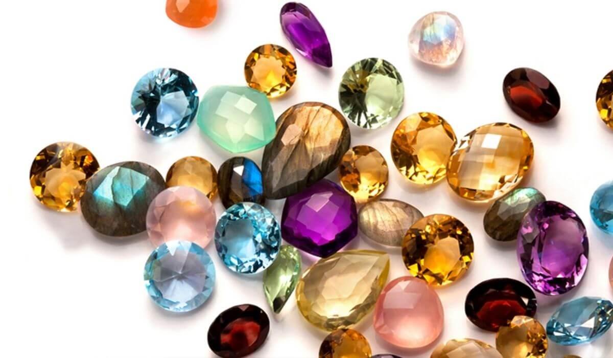 nơi phân bổ các loại đá ảnh hưởng rất nhiều đến chất lượng đá